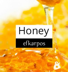 honey efkarpos