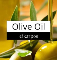 olive oil efkarpos
